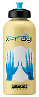 Фляга Sigg X-Ray Yellow 8005.60