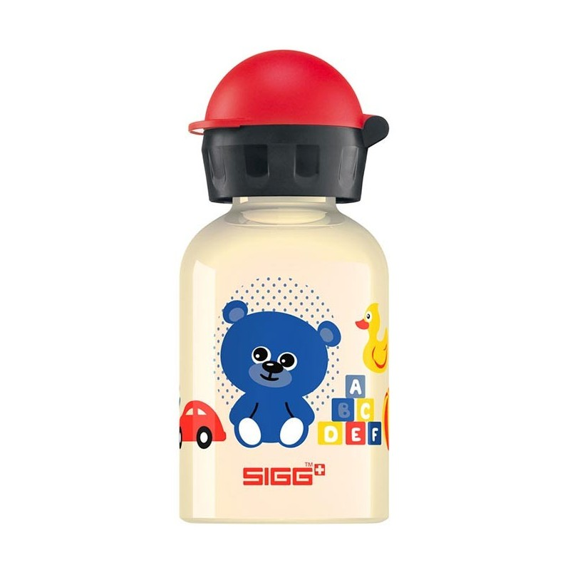 Фляга Sigg Teddy & Co Blue 8314.70