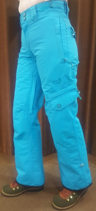 Брюки женские Liquid Boardwear Split Ocean W23102