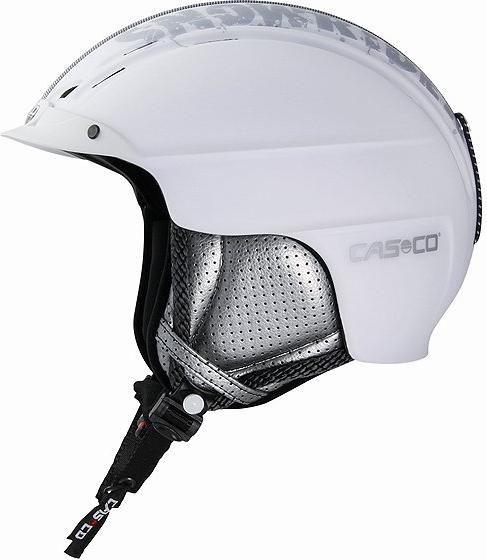 Купить Шлем Casco Powder White 13 07 2717