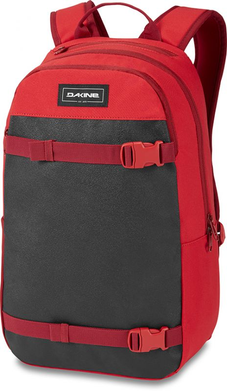 Рюкзак Dakine Urbn Mission Deep crimson 10002626