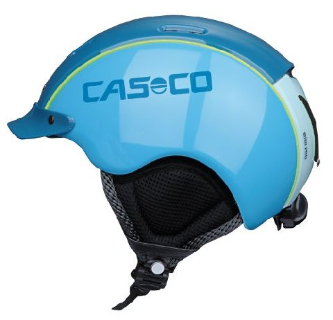 Купить Шлем Casco Mini Pro Blue 13 07 1809