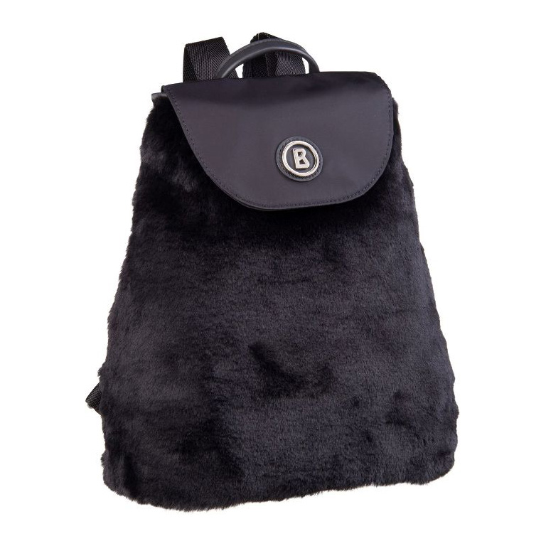 Купить Сумка Bogner Fun Fur Fay  Black 227 4100