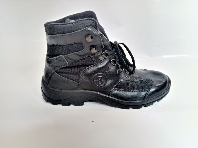 Ботинки Bogner Boot 1 001