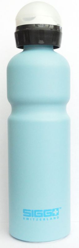 Купить Фляга Sigg Sports Touch Lighte blue 8065.00