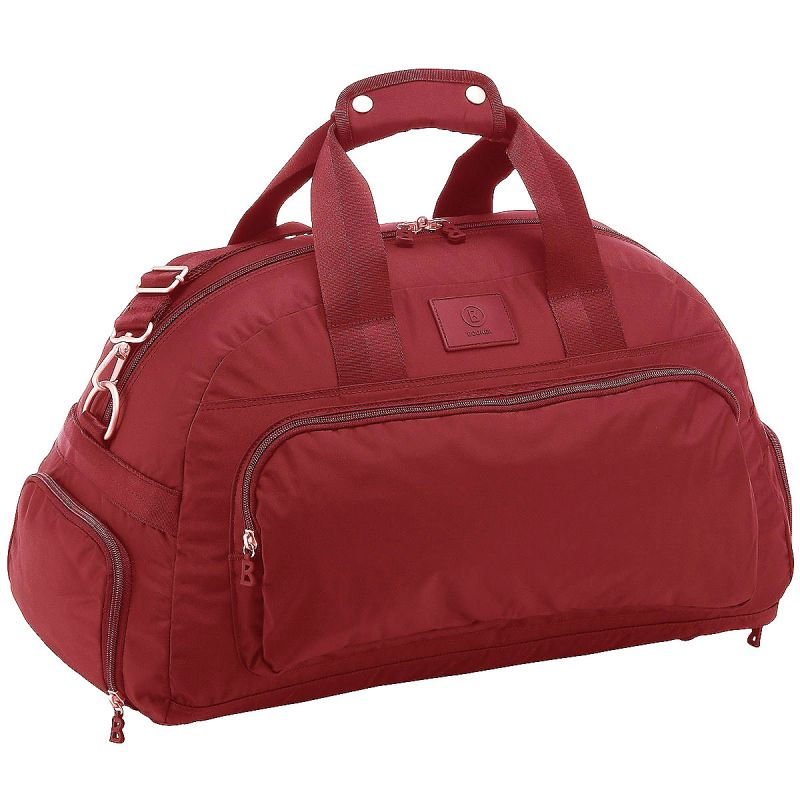 Купить Сумка Bogner Spirit-New Fitness Cranberry 2044027