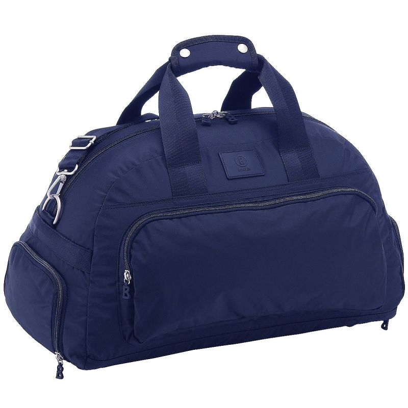 Купить Сумка Bogner Spirit-New Fitness Navy 2044027