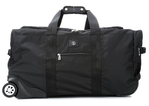 Купить Сумка Bogner Spirit Giant Black 2043734