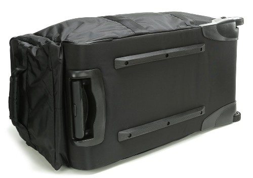 Сумка Bogner Spirit Giant Black 2043734