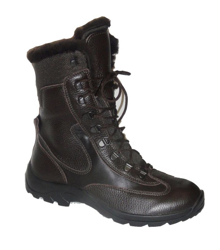Ботинки Bogner Boot 2 008