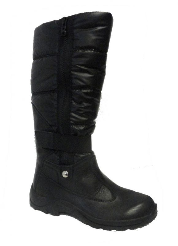 Ботинки Bogner Boot 3 001