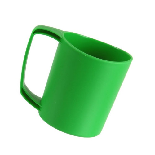 Кружка Ellipse Mug Lifeventure Green 75320 ― Интернет-магазин «Экип спорт» - Экип спорт