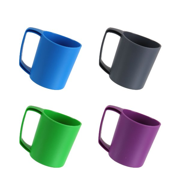 Кружка Ellipse Mug Lifeventure Green 75320