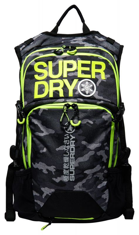 Рюкзак Superdry Ultimate Snow Rescue Camo MS1002MR