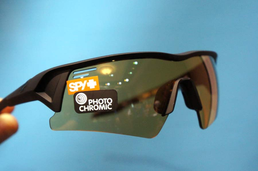 Очки Spy Screw Over  Matte Black Bronze Photochromic/Light Silver Mirror