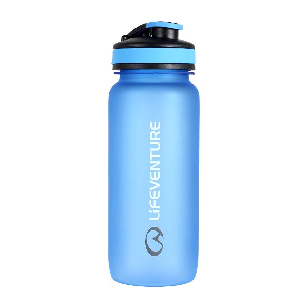 Купить Фляга Tritan Bottle Lifeventure Blue 74260