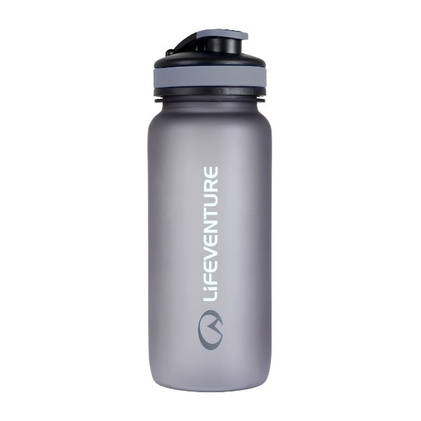 Фляга Tritan Bottle Lifeventure Graphite 74250 ― Интернет-магазин «Экип спорт» - Экип спорт