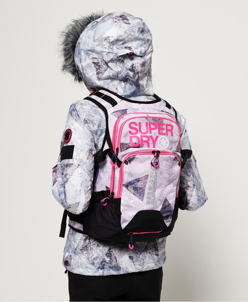 Рюкзак Superdry Ultimate Snow Rescue Frosted GS2004MR