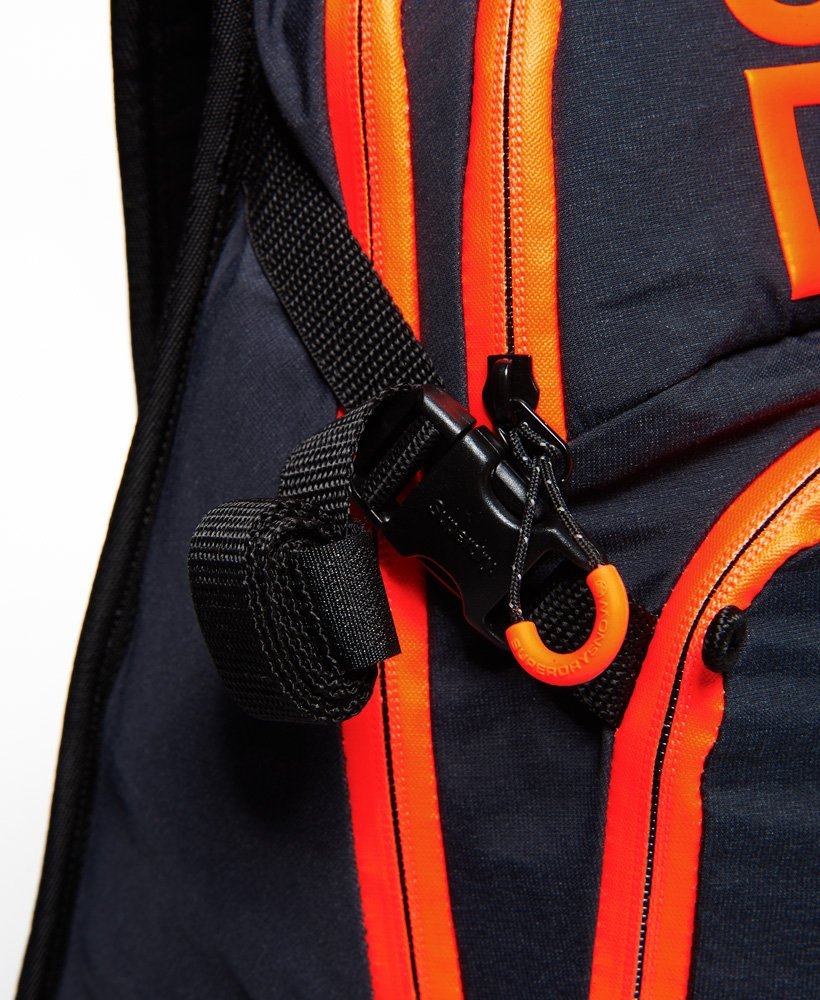 Рюкзак Superdry Ultimate Snow Rescue Black MS1002MR