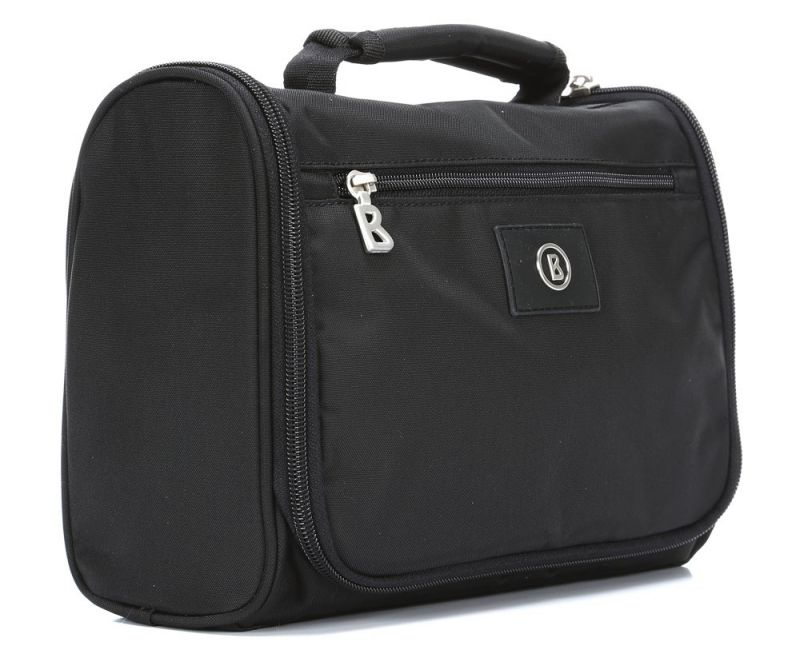Несессер Bogner Spirit Wet Pack 2 Black 204 3739